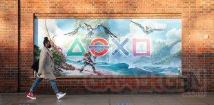 PS5 Sony Londres Metro (3)
