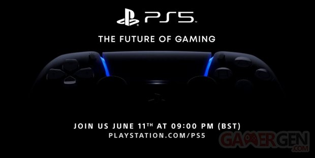 PS5 The Future of Gaming 08 06 2020