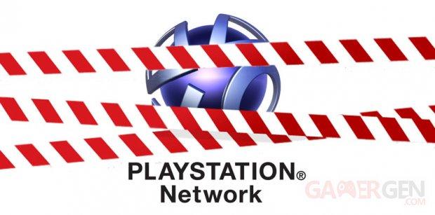 psn playstation network maintenance