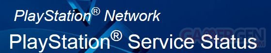 PSN PlayStation Network
