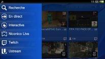 PSVita PlayStation TV Live from PlayStation  (4)