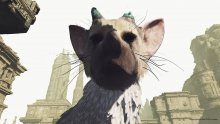 PSX17 - The Last Guardian VR Images Trico (14)