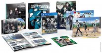 Psycho Pass Mandatory Happiness collector