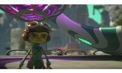 Psychonauts 2 Official First Trailer