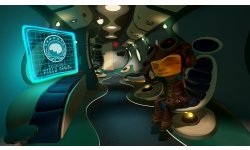 Psychonauts in the Rhombus of Ruin 1