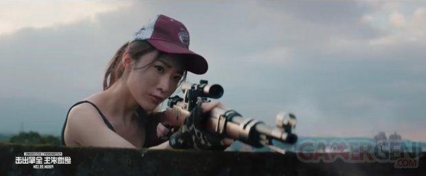 PUBG PlayerUnknown Battlegrounds Mobile Chine