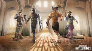 PUBG PlayerUnknown's Battlegrounds 31 03 2020 Fantasy Battle Royale 1
