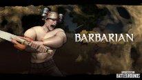 PUBG PlayerUnknown's Battlegrounds 31 03 2020 Fantasy Battle Royale 4