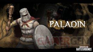 PUBG PlayerUnknown's Battlegrounds 31 03 2020 Fantasy Battle Royale 7