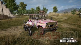 PUBG PlayerUnknown's Battlegrounds 31 03 2020 Fantasy Battle Royale 8