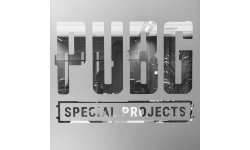 PUBG Special Projects logo