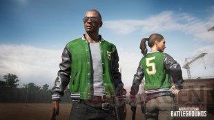PUBG5 Jacket
