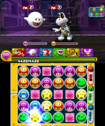 Puzzle & Dragons Super Mario Bros Edition 14 01 2014 screenshot 5
