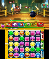 Puzzle & Dragons Super Mario Bros Edition 14 01 2014 screenshot 6