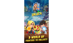 Puzzle Fighter 01