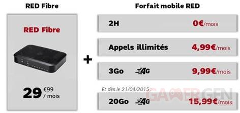 quadplay numericable sfr