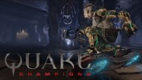 Quake Champions – Bande annonce de gameplay