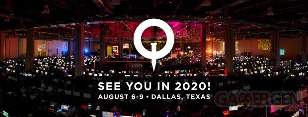 QuakeCon 2020 pic 2