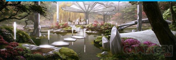 Quantic Dream Detroit 13 02 2020