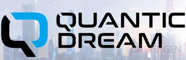 Quantic Dream logo image