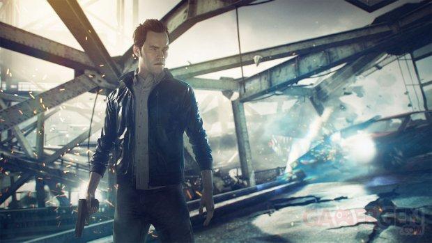 Quantum Break screenshot 2