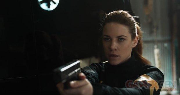 Quantum Break   Trailer Live Action sur Xbox One