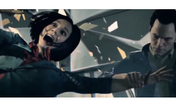 Quantum Break VGA world prmeiere