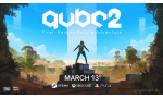 Q.U.B.E. 2 tient sa date de sortie sur PC, PS4 et Xbox One