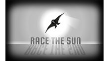 race the sun logo