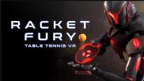 Racket Fury 1