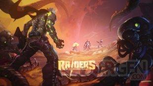 Raiders of the Broken Planet 15 04 2016 art 2