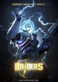 Raiders of the Broken Planet 15 04 2016 art