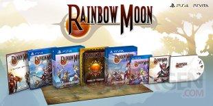 Rainbow Moon édition limitée Play Asia 11 27 11 2017