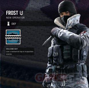 Rainbow Six Black Ice image screenshot 8