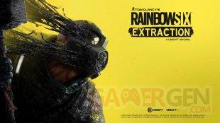 Rainbow Six Extraction 07 06 2021