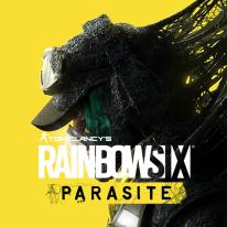 Rainbow Six Parasite 15 02 2021 leak icon