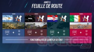 Rainbow Six Siege 22 02 2021 roadmap