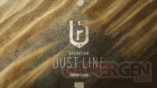 Rainbow Six Siege 22 04 2016 Dust Line 2
