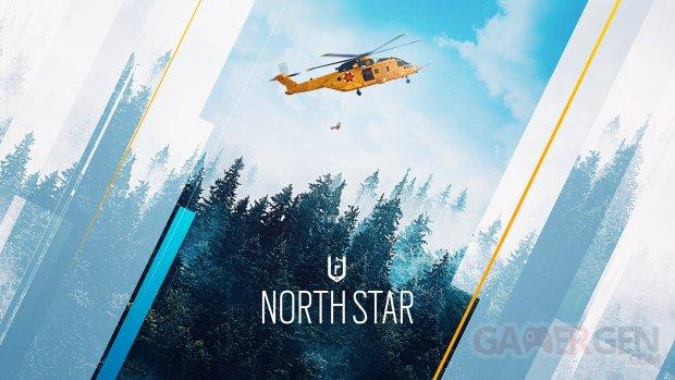 Rainbow Six Siege Operation North Star