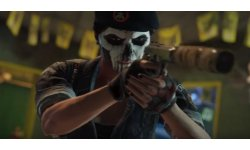 Rainbow Six Siege Operation Skull Rain head
