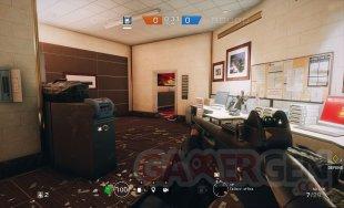 Rainbow Six Siege Operation Skull Rain screenshot amélioration 1