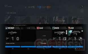 Rainbow Six Siege Operation Skull Rain screenshot amélioration 2