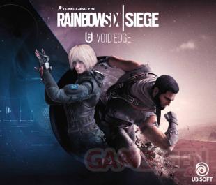 Rainbow Six Siege Opération Void Edge