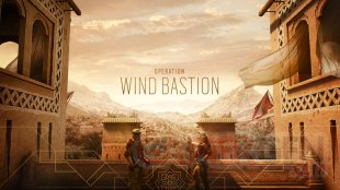 Rainbow Six Siege Operation Wind Bastion 2