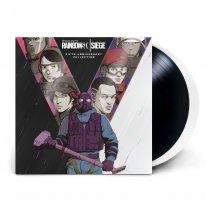Rainbow Six Siege Vinyles Ubisoft Laced Records (1).