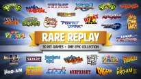 Rare Replay panoramas