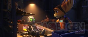 Ratchet & Clank film animation 12 04 2015 screenshot 1