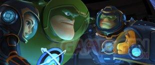 Ratchet & Clank film animation 12 04 2015 screenshot 2