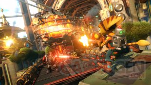 Ratchet & Clank image screenshot 1