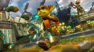 Ratchet & Clank image screenshot 4